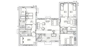 u shaped house u shaped house u shaped modern house plans elegant u shaped house