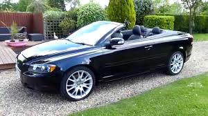 c70 car video review of 2007 volvo c70 2 4 sport se convertible for sale