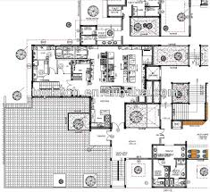 hotel restaurant floor plan kitchen layout in a hotel home design ideas essentials