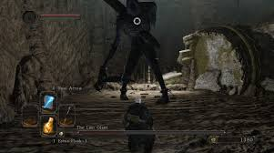 Dark Souls 2 Map Dark Souls 2 Walkthrough Forest Of Fallen Giants Part 2