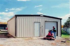 Small Metal Barns Shop Building Kits Workshop Prices U0026 Estimates