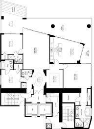Luxury Condo Floor Plans Sayan Sunny Isles Beach Condo 16275 Collins Ave Miami Fl 33160