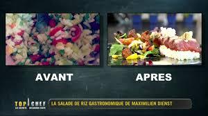 site de cuisine gastronomique la salade de riz gastronomique de maximilien