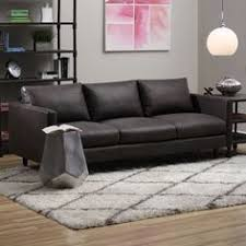 Best Deals On Leather Sofas Canape 86 Inch Oxford Honey Leather Sofa Great Deals Shopping