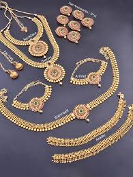 bridal jewellery on rent rental jewellery services in hyderabad page 1