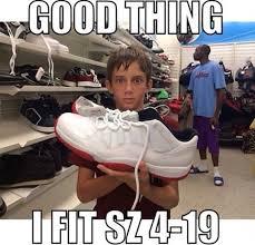 Meme Sneakers - hypebeast memes