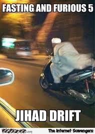 Fasting Meme - fasting and furious jihad drift meme pmslweb