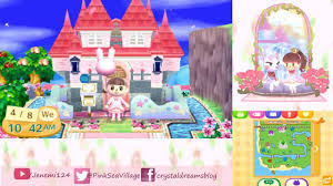 animal crossing new leaf linking happy home designer and other