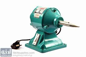 Bench Buffing Machine Buy Buffing Machine Online In India Skillsupplies Com