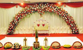 wedding flowers decoration wedding flower decoration in nagar chennai id 9689599912