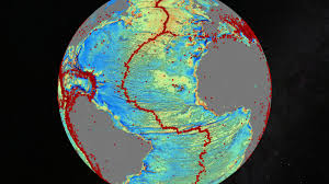 Most Accurate World Map by Explore The World U0027s Most Detailed Map Of The Seafloor Released Today