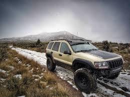 jeep liberty roof lights jeep wj grand cherokee light bar bracket jeepforum com