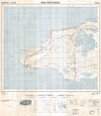 Map Bahamas Bahamas Colony