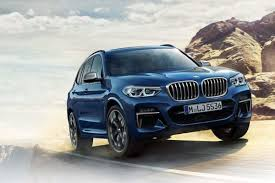 new 2018 bmw x3 suv seen in leaked pictures guy u0027s life magazine