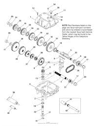 gravely 988088 010000 pro 150 14hp kawasaki parts diagrams