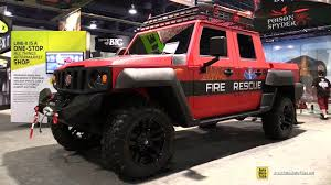 amphibious rescue vehicle 2017 alkane dominator fire and rescue vehicle exterior and