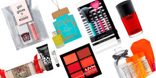 christmas beauty gifts under 10 cheap stocking fillers