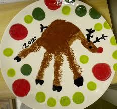christmas plates print christmas plates