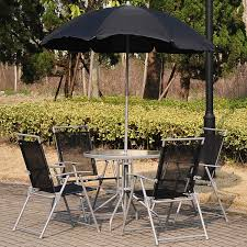Wrought Iron Patio Bistro Set Patio Glamorous Bistro Set With Umbrella Bistro Patio Table With