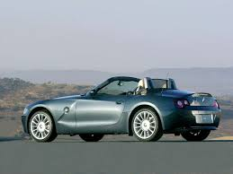 2004 bmw z4 e85 roadster wallpapers specs and news allcarmodels net