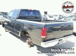 Ford F150 Used Truck Beds - used 1998 ford f150 4 6l parts sacramento