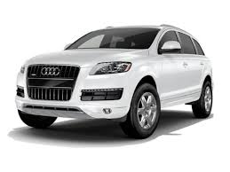 pre owned audi suv 2015 certified pre owned audi q7 for sale los angeles vin