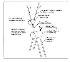 Wooden Outdoor Christmas Reindeer Decorations by Best 25 Wooden Reindeer Ideas On Pinterest Christmas Garden