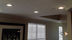 Recessed Lighting Installation Recessed Lighting Sets The Mood Of Your Southwest Or Southeast Fl Home