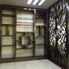 Decorative Screens China Modern Islamic Interior Design Stainless Steel Room Dividers