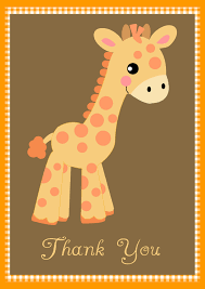 giraffe baby shower afoodaffair me