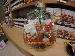 kitchen gift basket ideas featured gift baskets heart of the home kitchenware