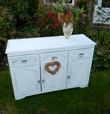 Shabby Chic Dressers by Shabby Chic Dresser Side Board Norfolk Country Chic