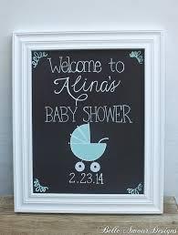baby shower chalkboard baby shower chalkboard sign baby shower baby