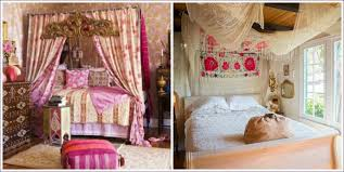 bohemian room decor online would have worked in the old house
