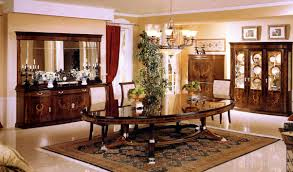 cool dining room spanish home design great lovely with dining room