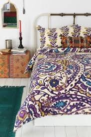 paisley twin bedding foter