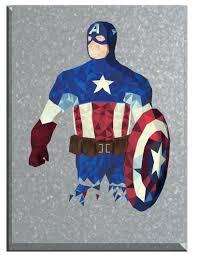 Amazon Com Duck Covers Ultimate - amazon com edge home products polygon art comics large marvel