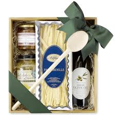 food gift sets 25 days of giveaways williams sonoma italian food gift set