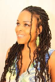 natural hair model patrice hawthorne naturally beautiful hair
