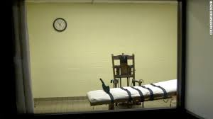 Do They Still Use The Electric Chair Alabama Execution Witness Says Condemned Man Coughed Heaved Cnn