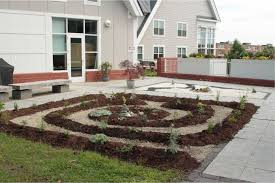 how to create a healing garden at home shenandoah university