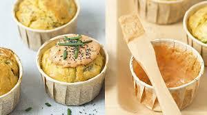 comment cuisiner les poivrons recette cupcake de maquereau crème de poivrons grillés recettes