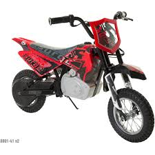 motocross used bikes for sale surge boys u0027 24v electric dirt bike red walmart com