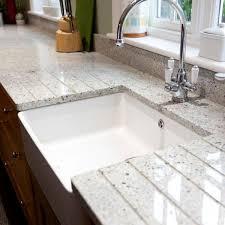 cashmere white granite for countertop and kitchen island homesfeed