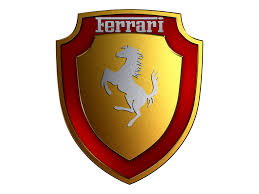 Ferrari Logo Png Ferrari Car Logo Png Brand Image Png E