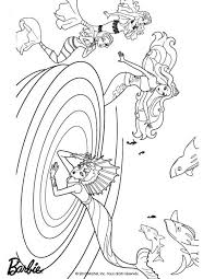 barbie mermaid tale coloring book dwp source coloring pages foto