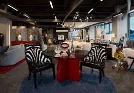 Zebra Dining Chairs Furniture S Shuptrine Interiors Flagship Store