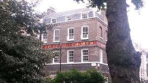 House Of Home by House Of St Barnabas Wikipedia
