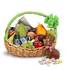 Easter Gift Baskets Easter Gift Baskets Ideas For Your Kids 2015