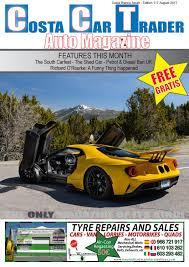 casa lexus valencia costa car trader auto magazine by costa car trader issuu